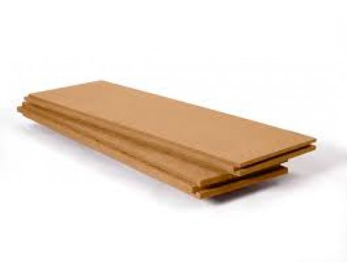 Утеплитель для крыши. Термозвукоизоляционная плита Isoline-krovlya 2500*600*22 мм