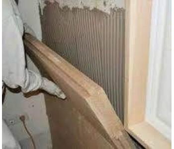 Шумопоглощающая стена Isoline-wall 1200*380*40 мм дешевле на 5%