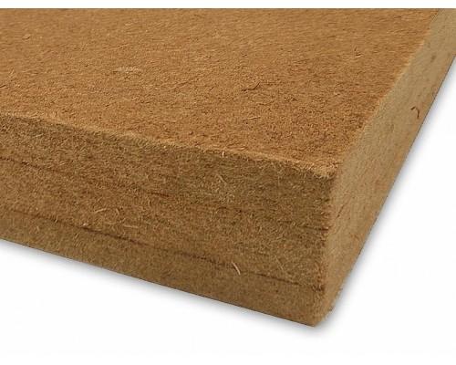Изоляция древесноволокнистая, плита Steico therm 1350*600*40 мм